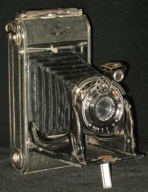 Фотоаппарат Agfa Walter Talbot Berlin