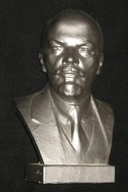 В. И. Ленин ск. Завалов