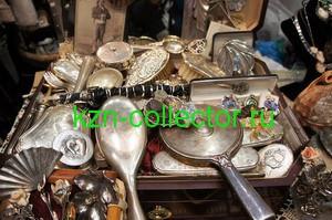 Скупка антиквариата в Казани